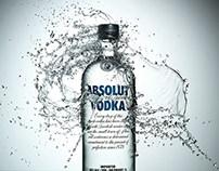 Liquids - splash