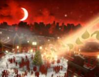 pringles | christmas tvc