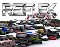 Reflex  Distance Vehicles