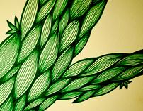 Threaded Plant