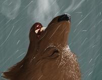 Howln' Wolf