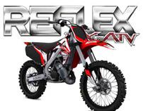 Reflex  Non-Licensed Bikes
