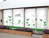 Yield Branding