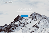 Cyber Security Homepage