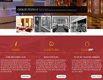 Casa de Elite - site