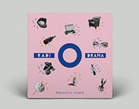 RADIODRAMA - CD COVER