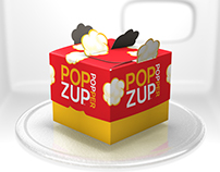 Popzup Popper Kickstarter Demo