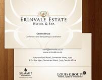 Erinvale Hotel & Spa