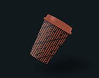Kover / Teahouse