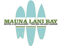 Mauna Lani Bay Hotel & Bungalows Identity