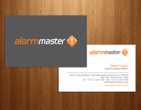 Alarmmaster and SmartSurv