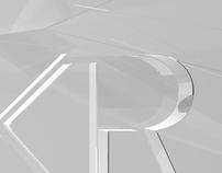 LU:KR Logo Concept