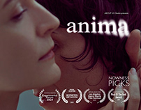ANIMA - Fashion & Dance Film