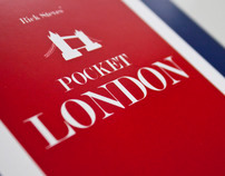 Pocket London Travel Book