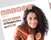 Auteur Magazine