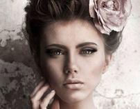 Produção de Moda para Solange Flesch