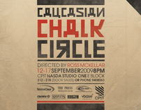 Caucasion Chalk Circle