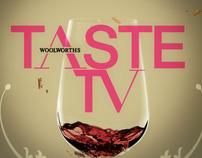 TASTE TV - ZOOPY