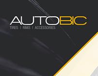 Autobic Catalog
