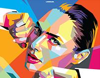 Gal Gadot/Wonder Woman