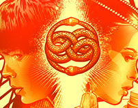 The Power of Auryn - The NeverEnding Story Fan art