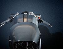 Caferacer@Ducati
