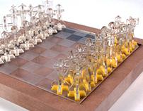Rapid Production: Chess Board Design
