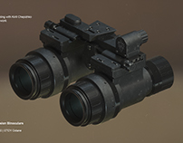 BMNVD Night Vision Binocluars