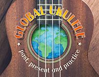 Global Ukulele | Book cover & layout
