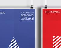 Semana Cultural DCE Facamp