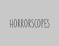 Horrorscopes