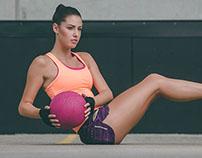 Urban Fitness | Profoto HSS