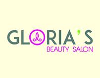 """Proyecto integral """"Gloria's beauty salon"""""""