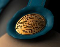 Westbury Grand Reserve Private Label Design