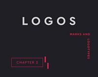 Logos ▲ Chapter 2