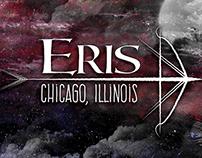Eris Brewery and Ciderhouse   Brand Identity