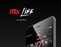 Life App Concept