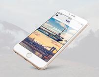 TIP App Design