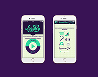LoggiPop app