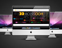 Acessooh | Website