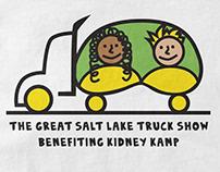 The Great Salt Lake Truck Show