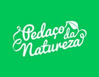 Pedaço da Natureza - Vida e Produtos Saudáveis