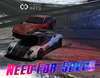 Conceito - Need For Speed Underground 3