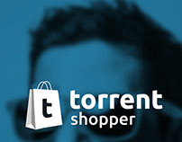 Torrent Shopper App