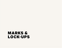 Marks and Lockups
