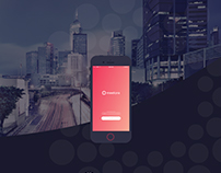 Meetora taxi app