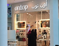 ONTOP Barcelona Abu Dhabi 2016