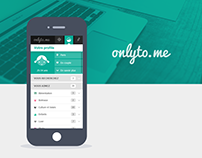 Onlytome app