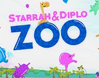Starrah & Diplo - Zoo