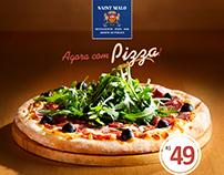 Material para Pizzarias